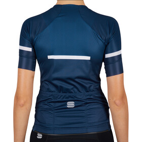 Sportful Evo Jersey Women, blue